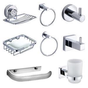 Modern-Chrome-Bathroom-Wall-Accessories-Designer-Toilet-Roll-Holder-Robe-Hooks