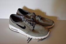 purchase cheap c2a2c 04924 item 1 Nike STEFAN JANOSKI MAX L Cool Grey Black White 685299-011 Men s  Shoes Size 9 -Nike STEFAN JANOSKI MAX L Cool Grey Black White 685299-011  Men s Shoes ...
