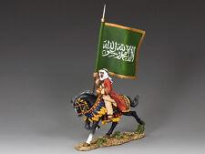 LoA004 Arabia Flagbearer by King & Country