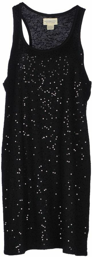 Denim & Supply Ralph Ralph Ralph Lauren Sequined Short Dress 379b18