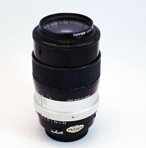 Nikon-NIKKOR-Q-135mm-f-2-8-Non-Ai-Lens