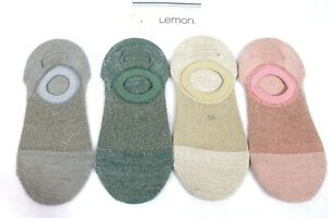 LEMON Sprinkle Sparkle Liners in O//S Choice of Color and Quantity Retail $10