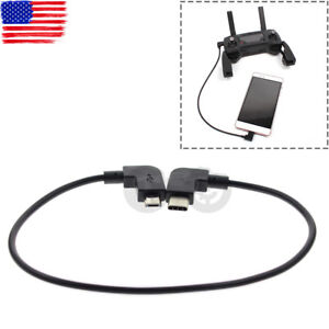 Cable For Dji Mavic Pro Air Spark Drone Remote Controller