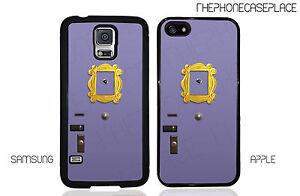wholesale dealer 0c134 fc5d4 Details about Friends TV Show Peep Hole Door Phone Case for Apple or  Samsung Phone Case Cover