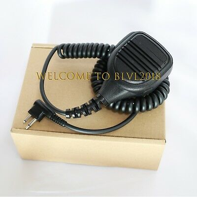 MOTOROLA PMMN4029 OEM SPEAKER MIC CP200 PR400