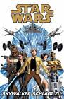 Star Wars Comics: Skywalker schlägt zu von Jason Aaron und John Cassaday (2016, Kunststoffeinband)