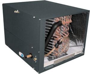 Goodman Horizontal Evaporator Coil 1 5 2 0 Ton R22 Or R