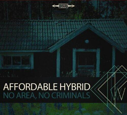 AFFORDABLE HYBRID - NO AREA NO CRIMINALS NEW CD