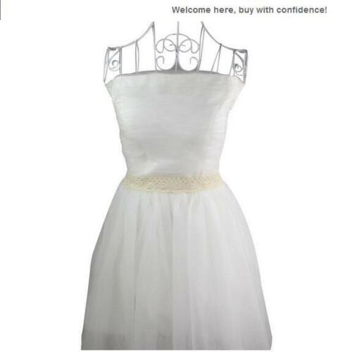 5Y Diverse Vintage Cotton lace Crochet Trim Wedding Bridal Ribbon Sewing