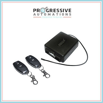 IP65 Water Resistant Wireless 12V DC Remote Control Kit for Linear Actuators