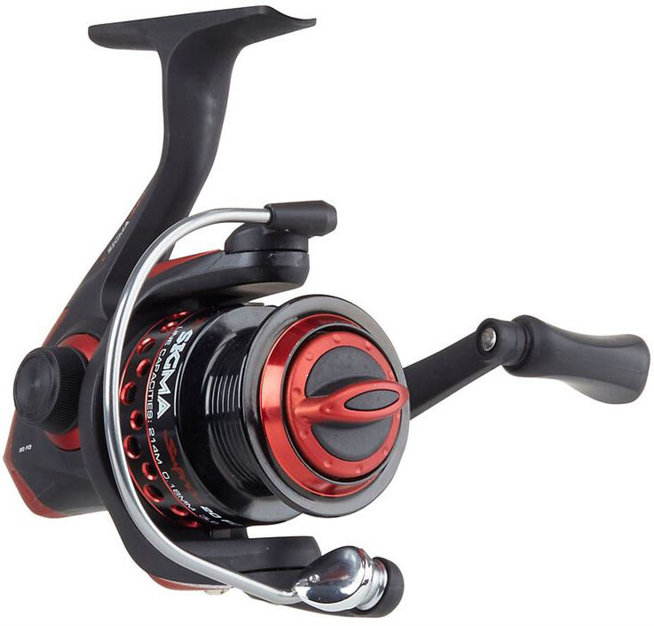 Shakespeare Sigma Supra Rear Drag Spinning Reel - 40RD