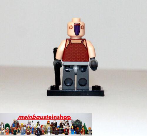 Waffe / Blasterpistole Lego® Star Wars Minifigur 7930 Figuren sw305 Sugi m