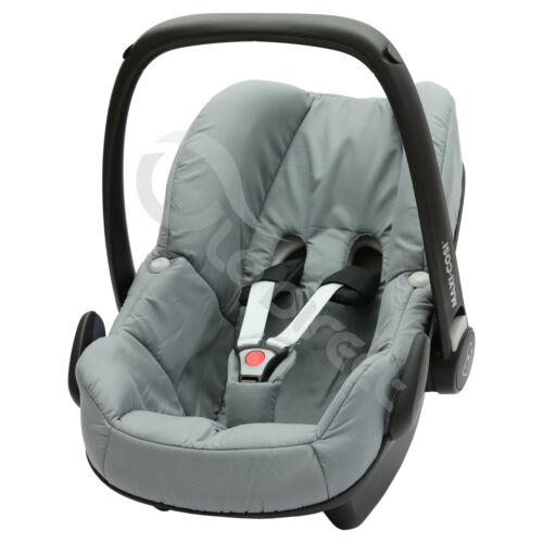 Replacement Seat Cover fits Maxi Cosi PEBBLE 0 car seat S