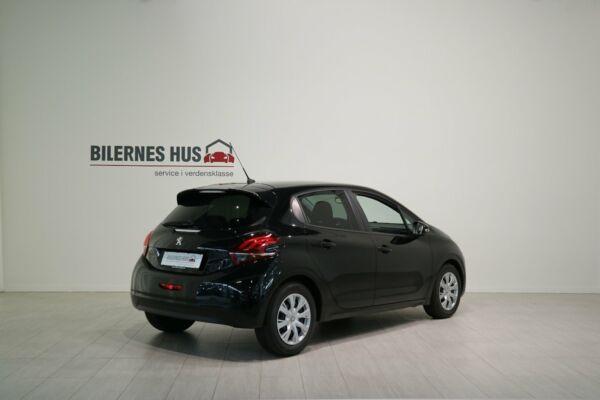 Peugeot 208 1,6 BlueHDi 100 Envy - billede 1