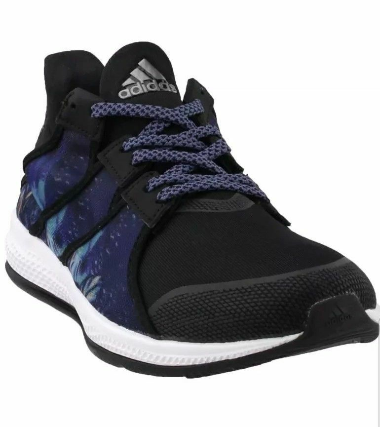 ADIDAS GYMBREAKER TRAINING LOW SNEAKERS WOMEN SHOES NIGHT BY8869 SIZE 9.5 NEW