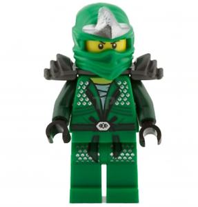 Lego-Lloyd-ZX-9450-9574-Epic-Dragon-Battle-Ninjago-Minifigure