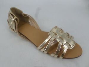 Oasis Hattie Huarache Leather Sandals