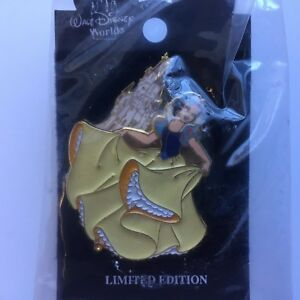 WDW-Princess-Ball-Event-Princess-5-Lovely-Snow-White-LE-1500-Disney-Pin-9486