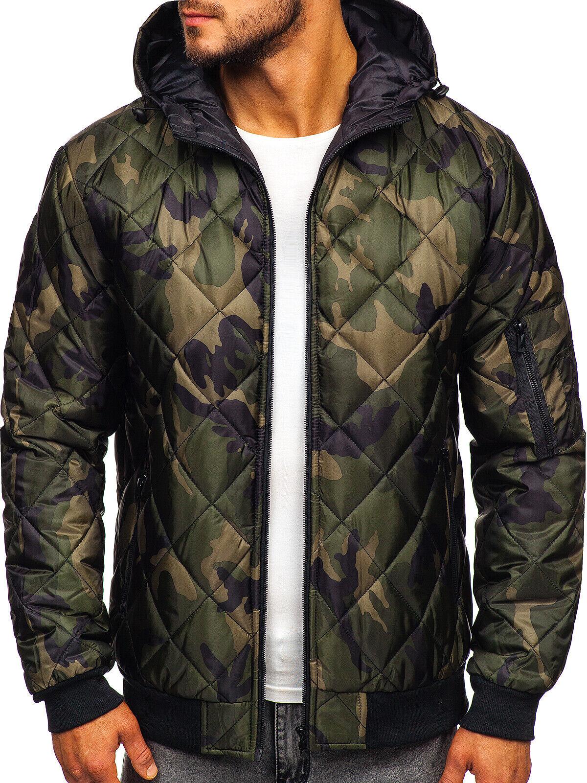 J.Style MY21M Khaki
