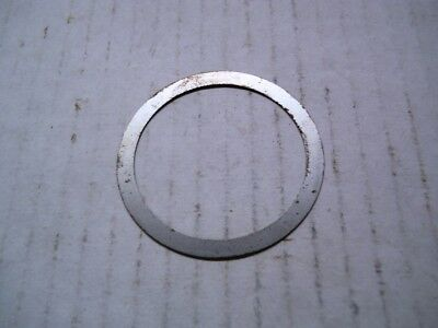 Shim; .005 in OMC Part Number 0911680