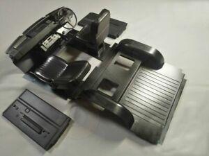 Escala-1-10-Conjunto-de-interior-para-Classic-Range-Rover-duro-cuerpo-Axial-SCX10-II-TRX-4