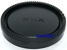 protective BODY CAP ,   fits   SONY NEX  E  mount camera ,  UK stock &  Despatch