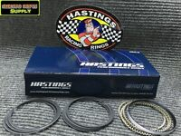 84mm Hastings Performance Pistons Rings Set B16 B18 B20 For Ycp Pistons