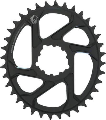 SRAM X-Sync 2 Eagle Oval Direct Mount Chainring 34T Boost 3mm Offset