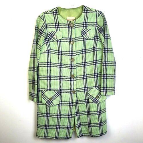 Vintage Vicky Vaughn Junior Jacket Women's Small G