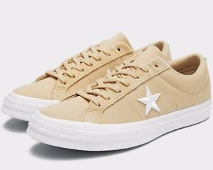 🔥 Converse One Star Ox Leather Suede