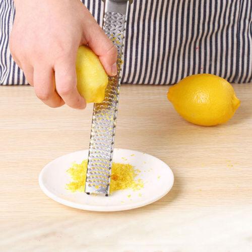 Käsereibe Reibe NEU Parmesanreibe Knoblauchreibe Küchenreibe Edelstahlreibe