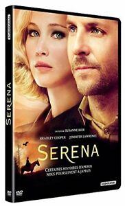 Serena-DVD-NEUF