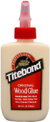 Franklin International 5062 Titebond Original Wood Glue, 4-Ounces
