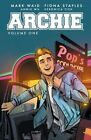 Archie Vol. 1 by Mark Waid (Paperback, 2016)