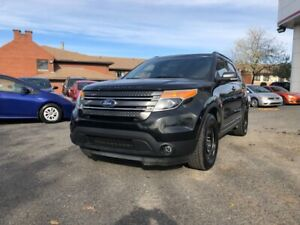 2015 Ford Explorer XLT - AWD - 4X4 BACK UP CAMERA - CRUISE CONTROL