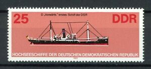 DDR Plattenfehler MiNr. 2713 I postfrisch MNH (I894