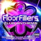 Various Artists Floorfillers Club Anthems CD