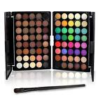 New Professional 40 Colors Warm Palette Eye Shadow Cosmetic Makeup Eyeshadow