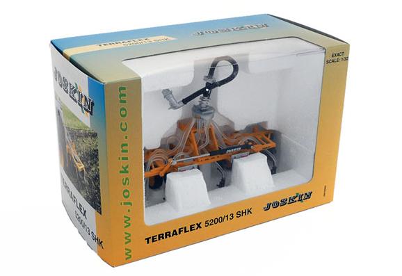 Ros 1 32 échelle Joskin Terraflex 5200 13 SHK