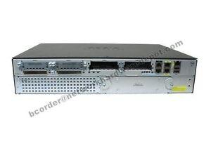 Cisco-2911-VSEC-K9-Voice-securite-CISCO-2911-VSEC-K9-Routeur-C2911-VSEC-K9