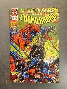 L'UOMO RAGNO n° 192 - Ed. Marvel Italia - 1996