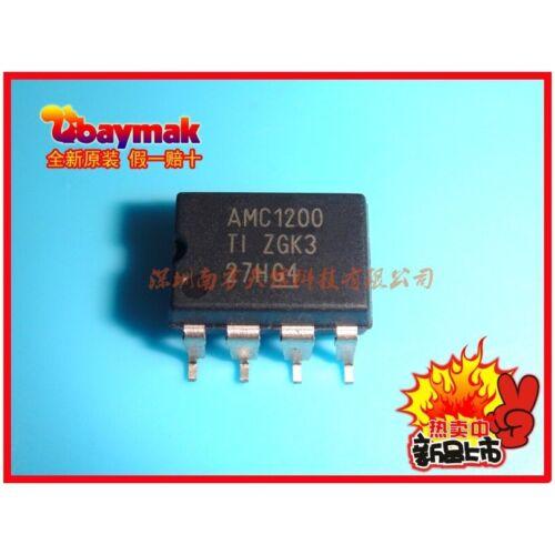 5PCS X AMC1200SDUBR AMC1200 SOP8 TI