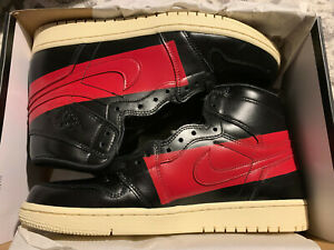 buy popular 066b9 7c64a Image is loading NEW-Nike-Air-Jordan-1-Retro-High-OG-