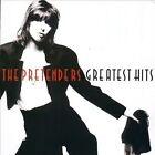 Greatest Hits [Remaster] by Pretenders (CD, Nov-2000, Warner Bros.)