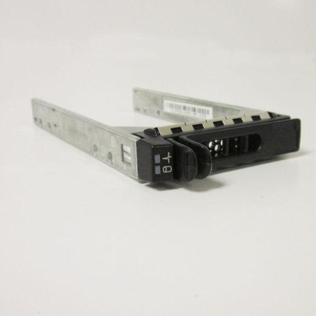 """Inc 2.5/"""" SAS//SATA HDD Tray Caddy DELL R610 R710 R410 R510 T KF248-73GB-15K Dell"""