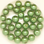12mm-Glass-Faux-Pearls-pack-of-30-round-pearl-beads-choice-of-100-colours thumbnail 36