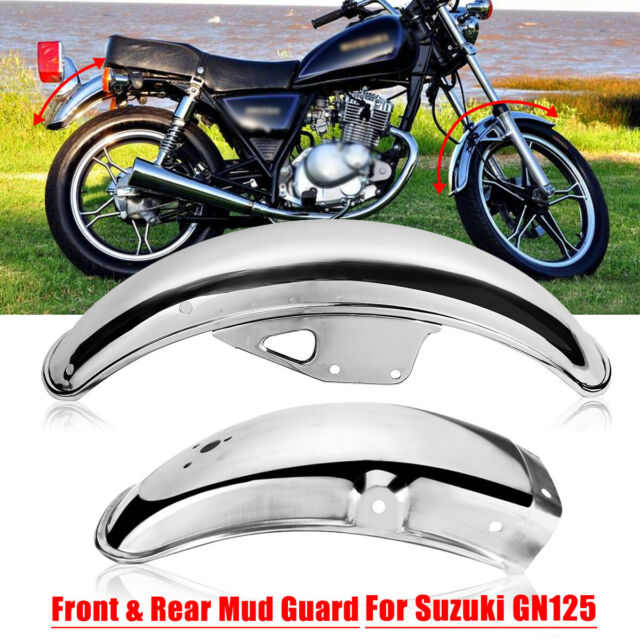 NEW FRONT OR REAR MUD FLAP SUIT MOTORCYCLE MOTORBIKE ETC SCOOTER