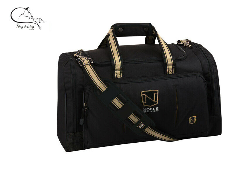 Noble Outfitters  5.2 Hands Duffle Hold-All Competition Bag Travel Shows FREE P&P  unique design