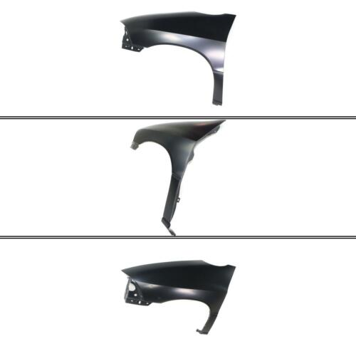 New FO1240203 Front Driver Side Fender for Ford Windstar 1999-2003
