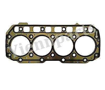 cylinder head gasket for Yanmar 3TNE78 3D78A 3TNE78A-G1A engine John Deere F1145